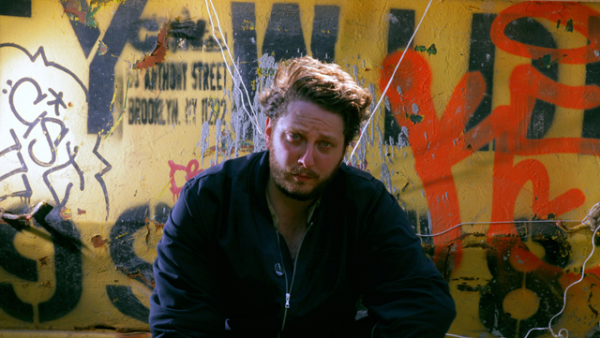 Oneohtrix Point Never (Photo By: Andrew Strasser)