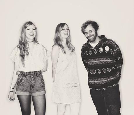 Leggy is Véronique Allaer, Kerstin Bladh, Christopher Campbell