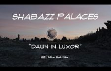 """Watch: Shabazz Palaces """"Dawn in Luxor"""""""