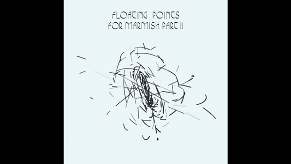 "Listen: Floating Points ""For Marmish Part II"""