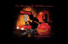 "Listen: Tim Browning & the Widowmakers ""Gasoline"""